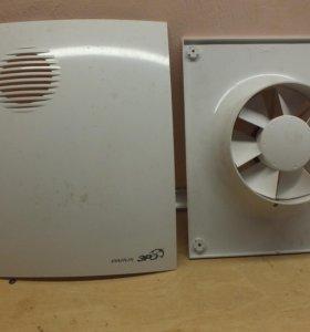 Вентилятор для кухни,ванны