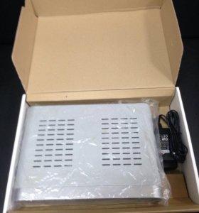 Ресивер Триколор ТВ gs 8306