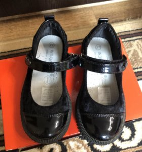 Туфли indigo kids