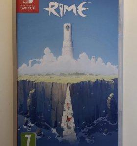 Rime (Nintendo Switch) - Новая