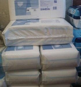 Подгузники памперсы для взрослых Seni M,L,XL