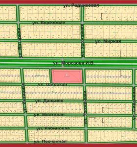 Продажи земельных участков