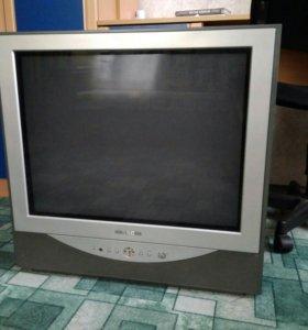 Телевизор ЕRC