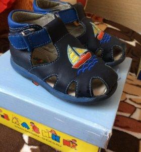 Детская обувь р-р 20, 21
