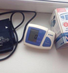 Измерительный артериального давления и пульса