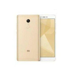 Xiaomi redmi 4x 32 Гб