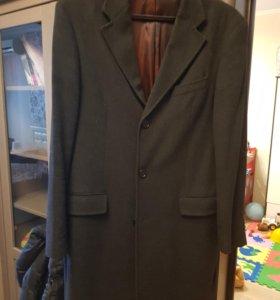 Пальто демисезонное мужское SARAR