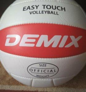 """Волейбольный мяч """"DEMIX"""""""