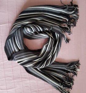 Новый мужской шарф O'STIN
