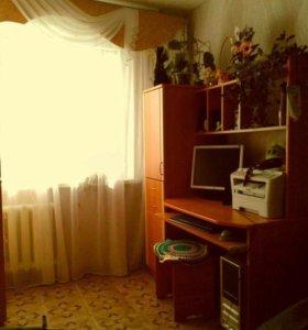 Квартира, 3 комнаты, 55.9 м²