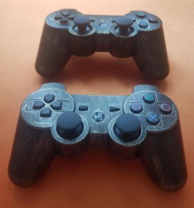 PS3. Джойстик PlayStation 3. Новый