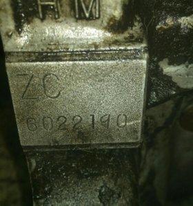 Блок двигателя zc