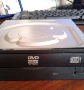 DVD-RW LiteOn iHAS120/122/124