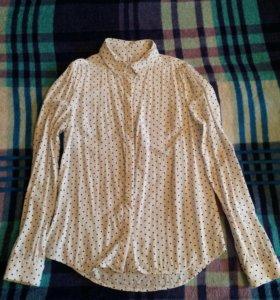Рубашка Y.N.G