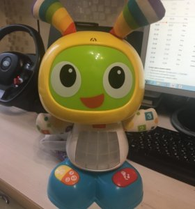 Робот бибо 2