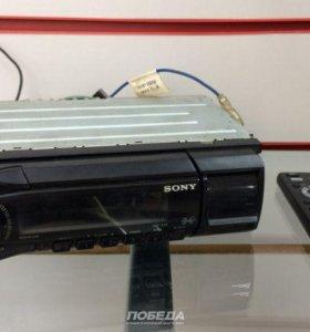 А/м магнитола Sony DSX-A30