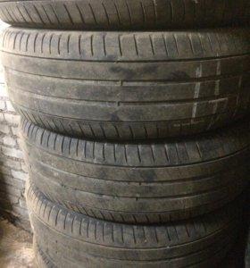 Michelin 225/60 R 17
