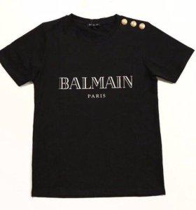 Футболка Balmain