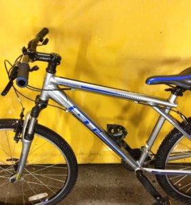 Велосипед GT Aggressor 3.0