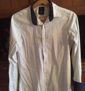 Рубашка J-five