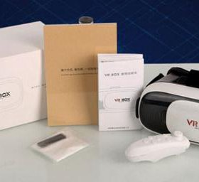 VR Box 2 (ВрБокс2) гарнитура для смартфона