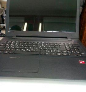 Ноутбук lenovo A4 1.8x4/4/500/