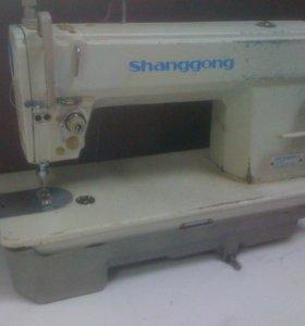 швейная машина Shanggong GC0505-1