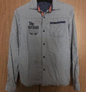 Рубашка для мальчика GeeJay