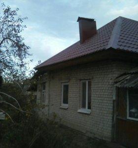 Дом, 51.6 м²