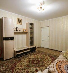 Квартира, 3 комнаты, 52.7 м²