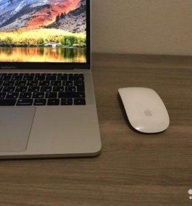 Мышь Magic Mouse 2