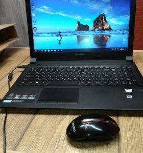 Игровой ноутбук Lenovo B50