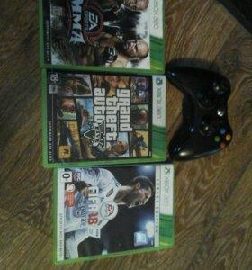 Xbox360 (250 GB)