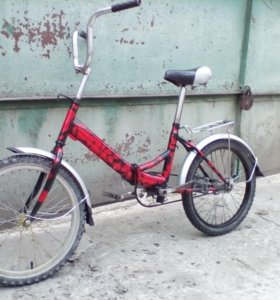 """Велосипед Stels 20"""" колеса"""