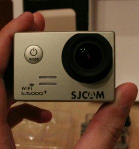 Sjcam 5000 PLUS WIFI