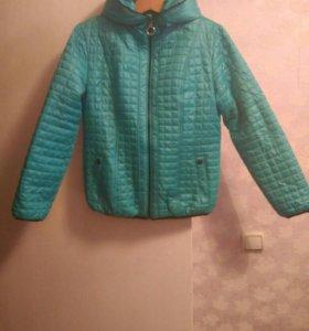 Куртка -женская