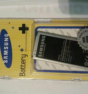 АКБ Samsung SGH G850