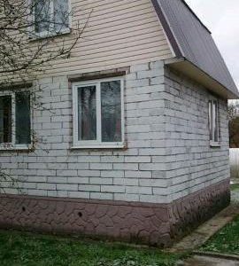 Дача, 68 м²