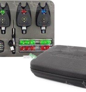 Сигнализаторы PROLogic Unit Bite Alarm Set 4+1