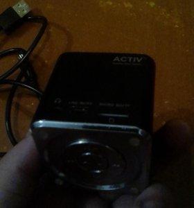 Колонка ACT-MD06