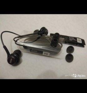 Оригинальные наушники Galaxy S8