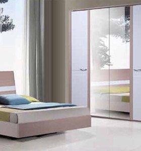 Спальный гарнитур без шкафа