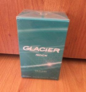 Туалетная вода Glacier Rock