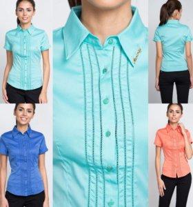 Новые блузки marimay