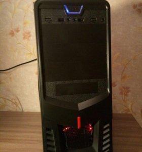 Мощный Игровой Компьютер Core i5
