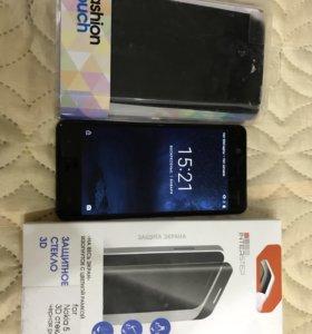 Продаю новый телефон Nokia 5