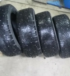 Резина Gislaved Nord Frost 100 XL 215/55 R-17