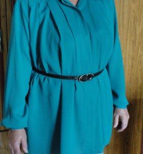 Блузка женская красивая