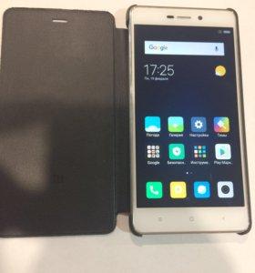 Сотовый телефон Xiaomi Redmi 3S
