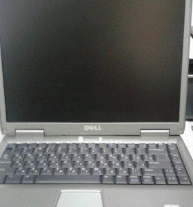 Ноутбук dell Inspiron 5160